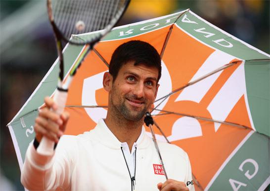 全仏オープンテニス | 天気予報...